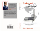 Book Cover for Internet Junkie